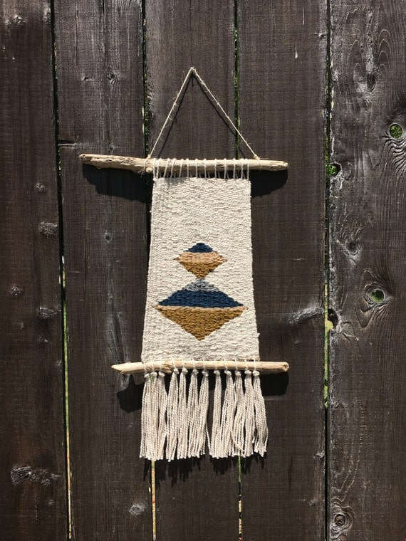 Decorative Wall Hanging Tapestry : Tapestry woven wall hanging decor