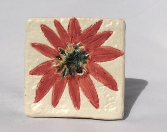 Ceramic Tile Magnet