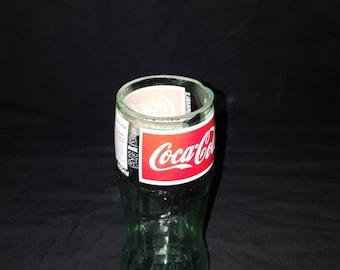Large Coca-Cola Bottle