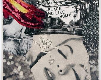 Place No Like Home