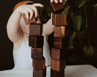 Heirloom Natural Blocks