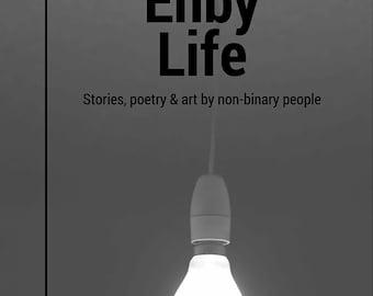 EnbyLife zine (print)