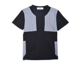oqLiq  - Urban Knight - Armor 003 T-shirt