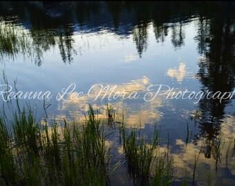 Inner Reflection Print