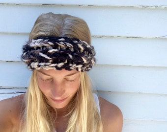 Simple Warm Headband