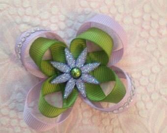 Flower Hair Clip - Style 1