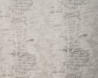 Drapery/Upholstery Jacquard Fabric Percy 565 Linen By The Yard