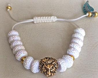 Kids adjustable bracelet