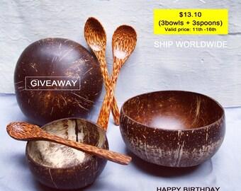 "Shop ""coconut bowl"" in Food & Drink"