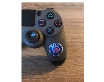 Stickers football handle console led controller controller ps4