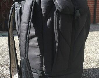 Djembe bag, drum, djembe, drum, door-lock housing housing drum, djembe backpack bag