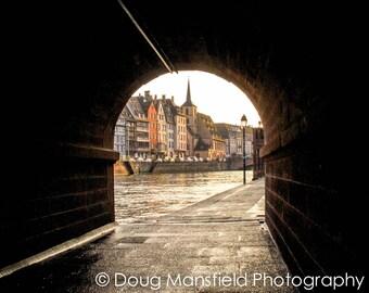 Strasbourg Through My Eyes