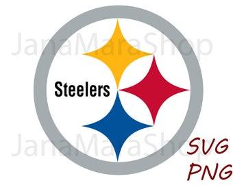 Pittsburgh Logo Etsy