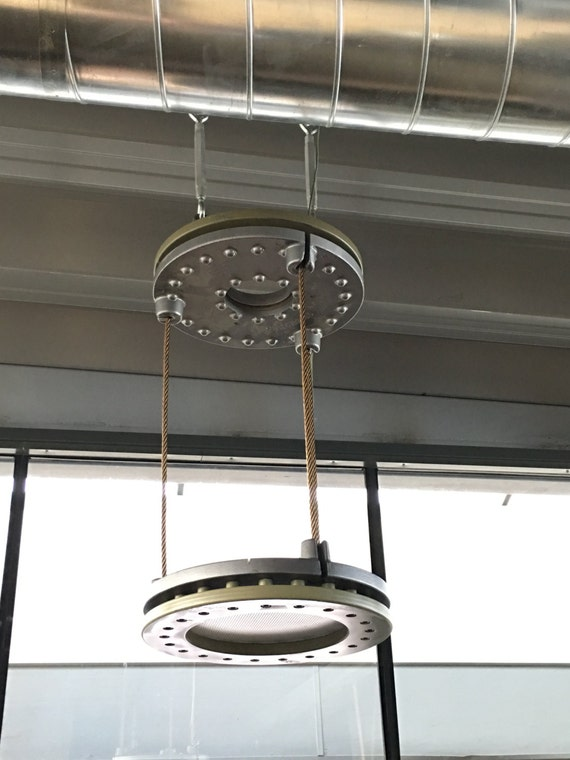 unique industrial style light fixtures