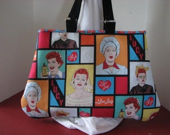 "Shop ""i love lucy"" in Bags & Purses"