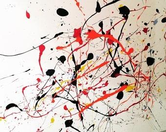 Bespoke canvas
