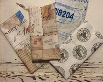 Vintage Collection Hanky