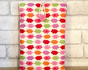 Tablet Sleeve, Tablet Case, Tablet Cover, iPad Cover, ipad Sleeve, iPad Case, Padded, Lined, Great Present,