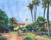 California Landscape Wate...