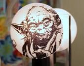 Yoda Star Wars Nightlight