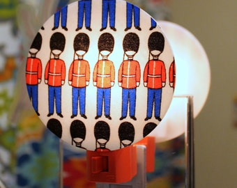 Beefeater Nightlight
