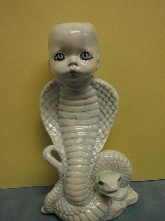 Cobra Baby