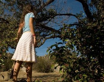 Womens crochet skirt pattern, flirty crochet skirt, spiral skirt pattern, instant pdf download, crochet skirt pattern, circle skirt pattern