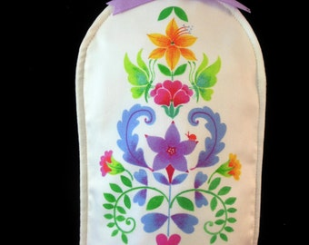 Sachet - With Floral Original Design & Scent