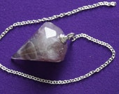 AURALITE-23 Dowsing/divining pendulum - FREE Course sent with Purchase #07/01