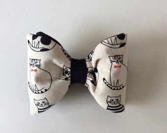 Cats in Bow Ties Bow Tie