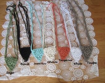 Crochet  barefoot sandals,hippie, bohemian wedding, boho, BLACK Foot sandals, Bridesmaids, Beach, festival clothing, gypsy