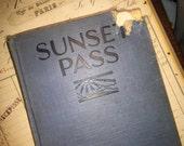 1931 Zane Grey's Sunset Pass