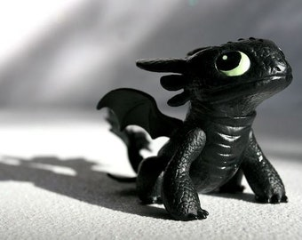 Toothless - Photograph - Various SIzes