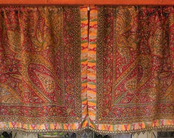 GYPSY VARDO VALANCES by Babylon Sisters