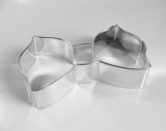 Bow Tie 5 Inch Cookie Cutter