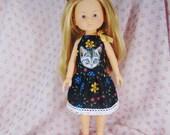 Betsy / Faith&Friends / Heart4Heart / Kish / corolle les cheries / Sebino Gisa Spring Belted Dress