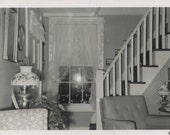 Vintage photo lot of 30 snapshots portraits lovely gals, models, families, parties couples house