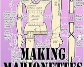 Making Marionettes by Edmund Rossbach