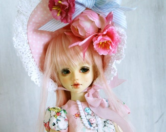 Made To Order - Lolita outfit set for Unoa MSD bjd