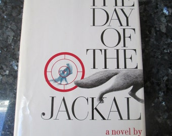 The Day of the Jackal 1971