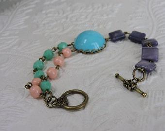 Awesome Color Mix bracelet