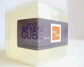 Bulk Price Shaving Soap Cubes 10 Shaving Soaps