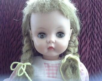 Ruthie Horsman T16 Doll