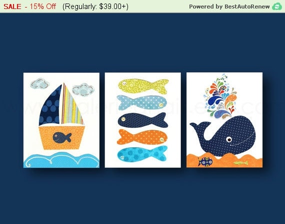 kids whale bathroom decor nautical nursery whale bathroom boat fish by 19000