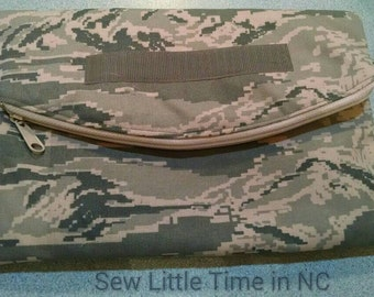 Sale: Use 15Off coupon to get 15% off.  U S Air Force Fold Over Clutch