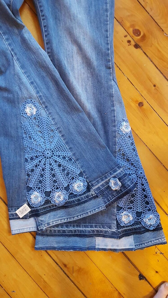 Womens Tall Jeans 34 Inseam