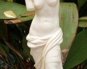 Venus de Milo Aphrodite  A. SANTINI Classic  Figure  VENUS Made  In ITALY