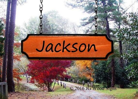 Carved Camper Sign Childrens (Joseph) Add on Names - Custom Redwood Sign JG Wood Signs Etsy Custom RV Sign