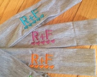 Set of 4 R+F Embroidered Headbands - Rodan and Fields Gifts