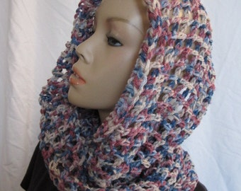 SALE - Country Oversize Multiwear Cowl (5057)